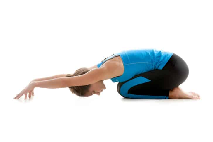 3 Easy Poses For Holiday Stress Prime Women Plate A Weight Management Program For Women