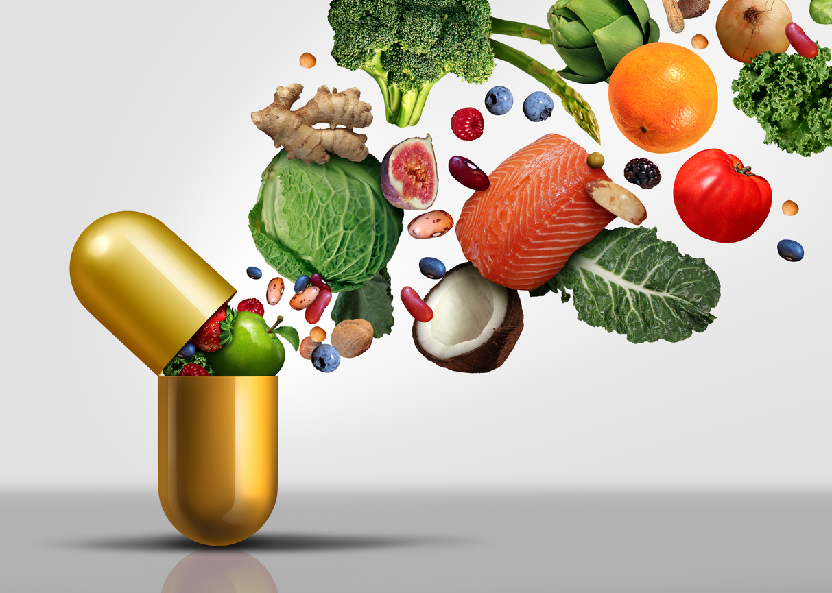 5 Best Anti-inflammatory supplements